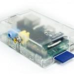 Raspberry-Pi-Gehuse-belftet-klar-durchsichtiges-Plexiglas-Case-0-0